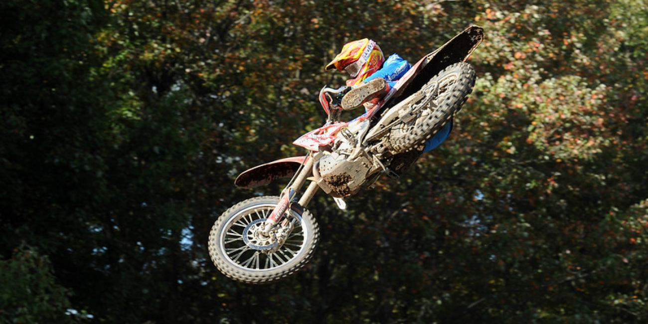 AMSOIL Becomes Title Sponsor of GNCC