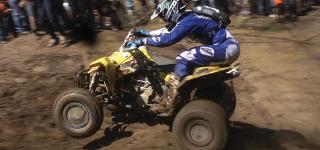 Video Report - Round 3 Steele Creek ATVs