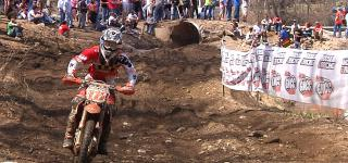 Video Report - Round 3 Steele Creek Bikes