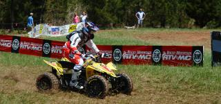 Borich Leads the Field Heading into Round 5 of GNCC This Weekend