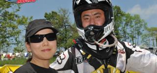 Photo Gallery-Dunlop-Limestone 100-Bikes