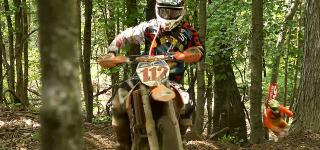 Video Report - Round 6 Limestone Bikes