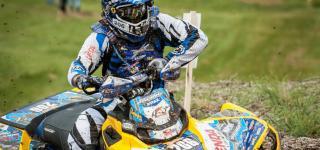 Photo Gallery-John Penton-Morning ATV