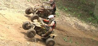 Video Report - Round 7 Penton ATVs