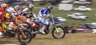 Video Report - Round 7 John Penton Bikes