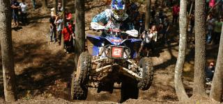 Yamaha's GNCC University Returns to Snowshoe Resort This Month