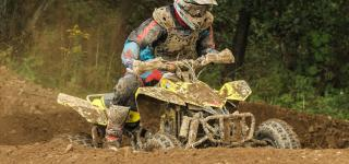 Video Report - Round 10 Unadilla ATVs