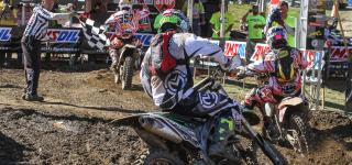 Video Report - Round 10 Unadilla Bikes