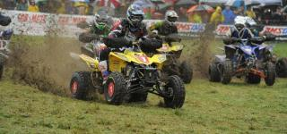 Video Report - Round 11 Gusher ATVs