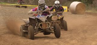 Video Report - Round 13 Ironman ATVs