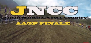 Josh Strang GoPro Video Footage From JNCC