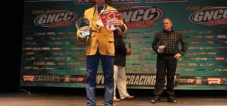 Big Contingency Prizes Offered at 2013 GNCC Awards Banquet