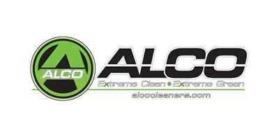 Alco Cleaners