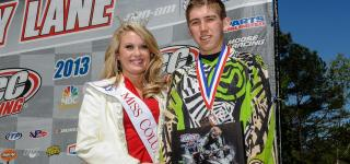 "Racer Productions Mourns the Loss of GNCC Racer Patrick ""LP"" McGuire Jr."