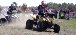 Video Report: Mud Mucker ATVs