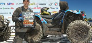 Scrambler XP Race Teams Make Debut in TORN and GNCC