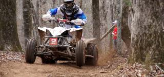 Video Report: The General ATVs