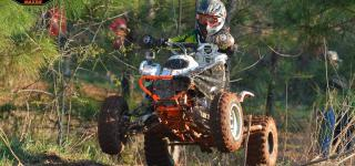 Photo Gallery: Big Buck Youth ATV