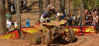 Video Report: Big Buck ATVs