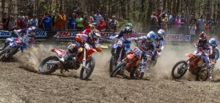 Video Report: Limestone 100 Bikes