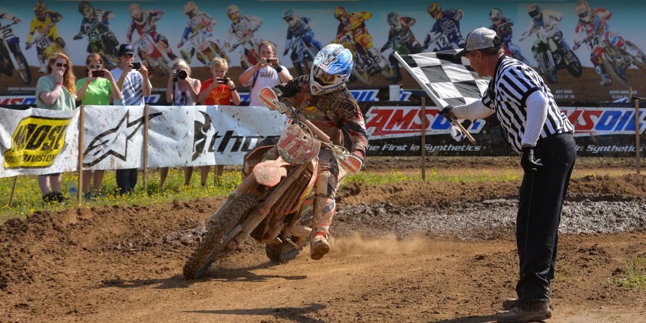 Mullins Wins Big at Loretta Lynn's