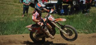 Title Up For Grabs at This Weekend's John Penton GNCC