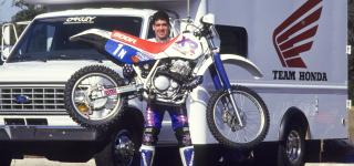 Five-Time GNCC Champion Scott Summers Elected to AMA Motorcycle Hall of Fame