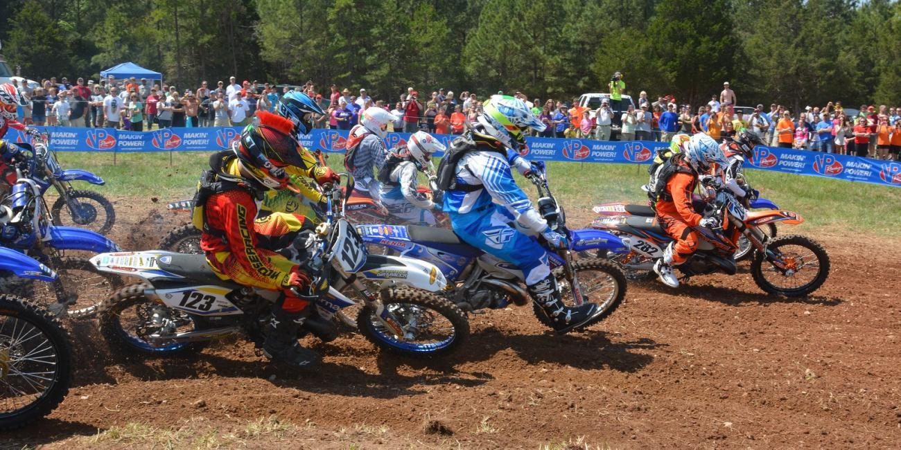 Quickfill #27: This Week in GNCC