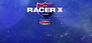 The Racer X Show: Episode 8