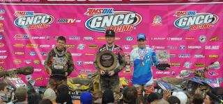 Ironman GNCC Goes Pink in Honor of Breast Cancer Awareness