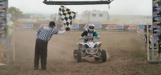 Walker Fowler Closes Points Gap to Within Five After a Big Victory at the Car-Mate Mountain Ridge GNCC