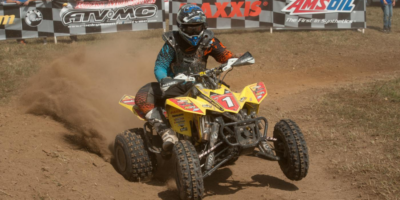 Borich And Fowler Go Head-to-Head at Powerline Park This Saturday