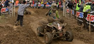 Fowler Wins Powerline Park GNCC