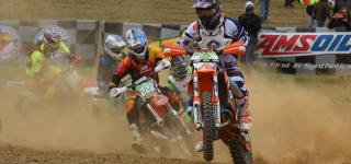 Ironman GNCC Finale Showcases World Class Lineup in XC1 Pro Competition