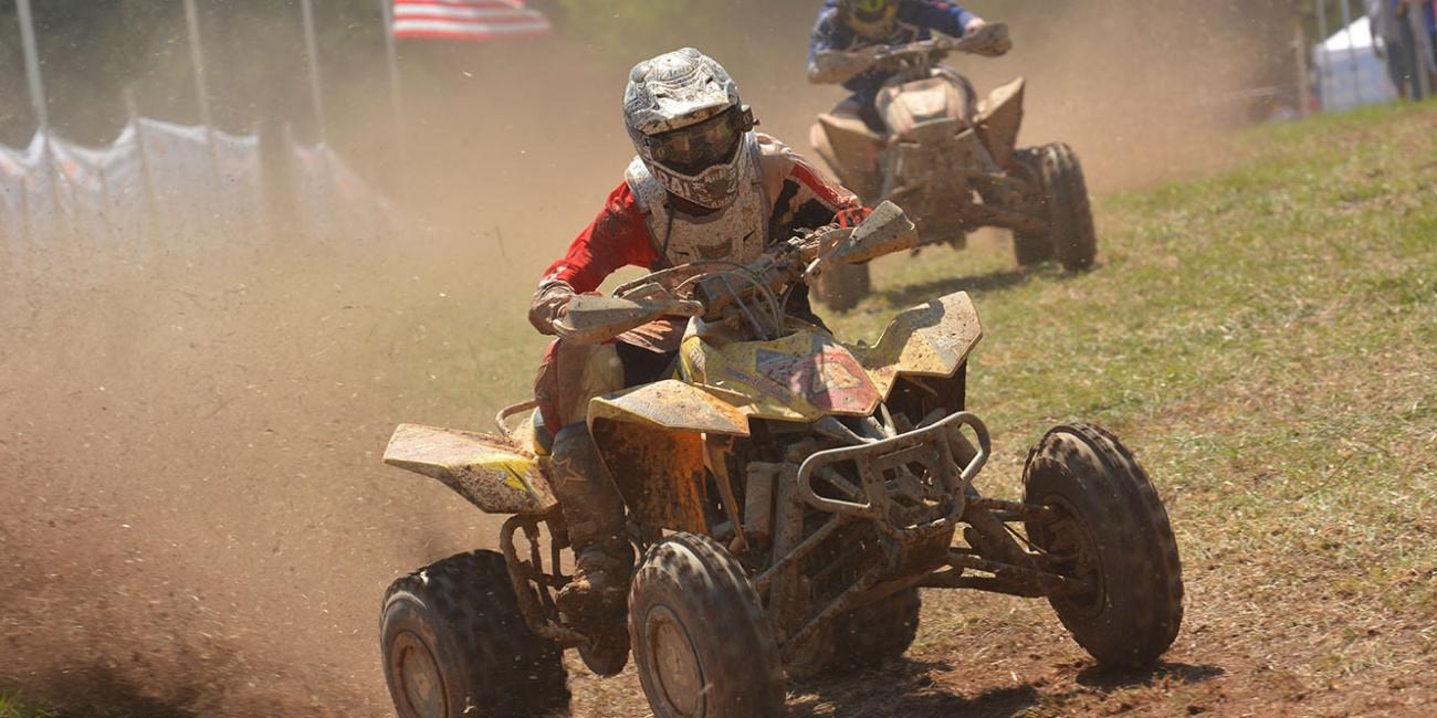 Quick Fill #43: This Week in GNCC