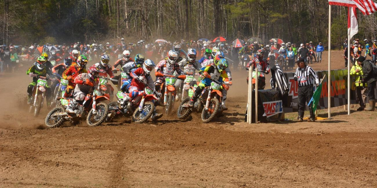Quick Fill #47: This Week in GNCC