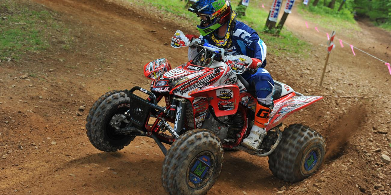 Quick Fill #4: This Week in GNCC