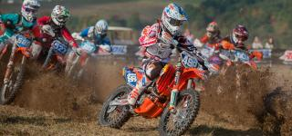GNCC Raises $5,000 For The All-New Rider Foundation Through AMA's Partner Affiliate Program