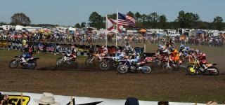 AMSOIL GNCC Series Kicks Off This Weekend in Florida Alongside Daytona Bike Week Festivities