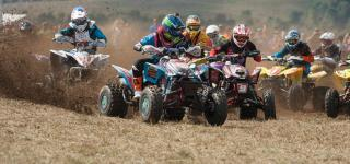 Chris Borich and Walker Fowler Lead the Pro ATV Battle Into GNCC Opening Round This Saturday