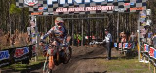 GNCC Round 1 Results: Moose Racing Wild Boar GNCC