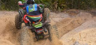 Video Report: Wild Boar ATVs