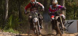 Russell Leads XC1 Pro Bikes Into Round Two This Sunday