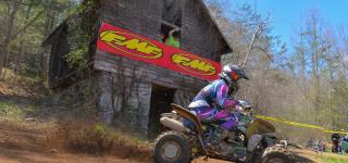 Video Report: Steele Creek ATVs