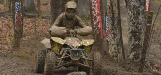 Chris Bithell Looks For Another Win At Inaugural Tomahawk GNCC