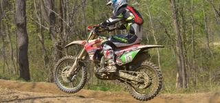 Chris Bach Hopes to Make it Two-In-A-Row at Rocky Mountain ATV/MC Mountaineer Run GNCC