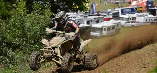 Adam McGill Looks to Extend Points Lead at Wiseco John Penton GNCC