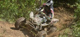 Video Report: Mountaineer Run ATVs