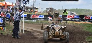 Video Report: John Penton ATVs