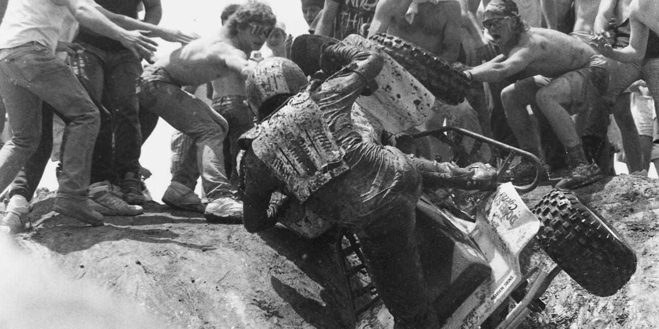 Quick Fill #25: This Week in GNCC